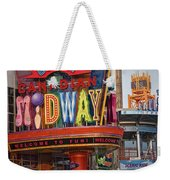 Great Canadian Midway Weekender Tote Bag