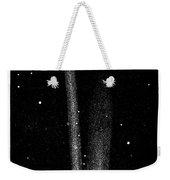 Great Comet Of 1861 Weekender Tote Bag
