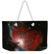 Great Nebula In Orion Weekender Tote Bag by Science Source