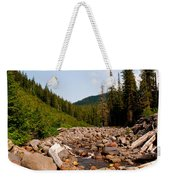Great Northwest Weekender Tote Bag