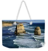 Great Ocean Road Weekender Tote Bag