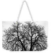 Great Old Tree Weekender Tote Bag