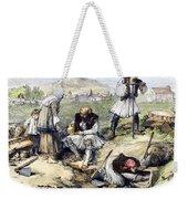 Greece: Grave Robbers Weekender Tote Bag