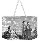 Greece: Naxos, C1790 Weekender Tote Bag