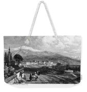 Greece: Yanina, 1833 Weekender Tote Bag by Granger