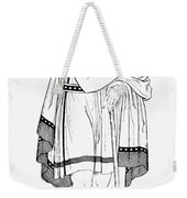 Greece: Young Athlete Weekender Tote Bag