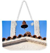 Greek Church Weekender Tote Bag