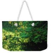 Green Dream Weekender Tote Bag