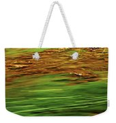 Green River Weekender Tote Bag by Elena Elisseeva