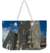 Greenmount United Methodist Church Weekender Tote Bag