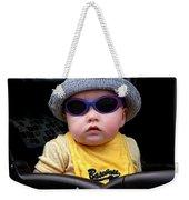 Greyson - So Cool Weekender Tote Bag