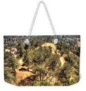 Griffith Park Weekender Tote Bag