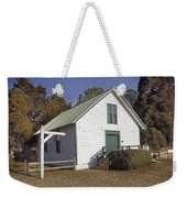 Griffiths Chapel 1850 Weekender Tote Bag
