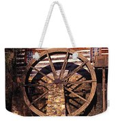 Grist Mill In The Smokies Weekender Tote Bag