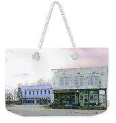 Ground Zero Clarksdale Ms Weekender Tote Bag