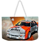 Group C Vk Commodore Weekender Tote Bag