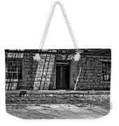 Growing Up...an Economics Tale Bw Weekender Tote Bag
