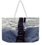 Groyne Weekender Tote Bag
