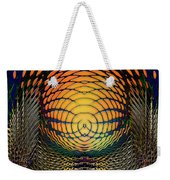 Guardians Of The Light Within Weekender Tote Bag