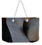Guggenheim Museum Bilbao - 1 Weekender Tote Bag