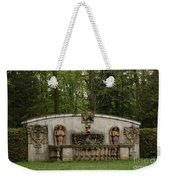 Guildwood Park Statute Weekender Tote Bag
