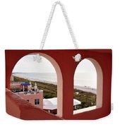 Gulf View Weekender Tote Bag