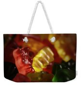 Gummi Bears Weekender Tote Bag by Rick Berk