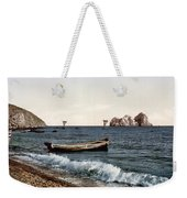 Gursuff - Crimea - Ukraine Weekender Tote Bag