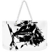 Gv089 Weekender Tote Bag