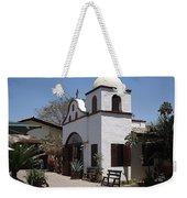 Hacienda Weekender Tote Bag