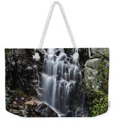 Hadlock Falls Acadia Weekender Tote Bag