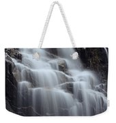 Hadlock Falls II Weekender Tote Bag