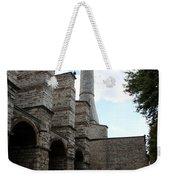 Hagia Sophia Entrance  Weekender Tote Bag