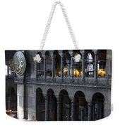 Hagia Sophia Interiour I Weekender Tote Bag