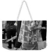 Hairdo Weekender Tote Bag