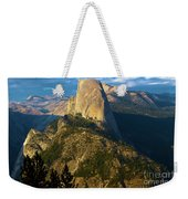 Half Dome From Washburn Point Weekender Tote Bag