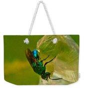 Halicid Bee 20 Weekender Tote Bag