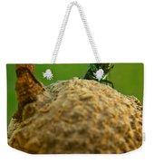 Halicid Bee 21 Weekender Tote Bag