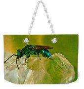 Halicid Bee 22 Weekender Tote Bag