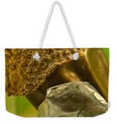 Halicid Wasp 5 Weekender Tote Bag
