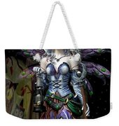 Halloween Fantasy Weekender Tote Bag