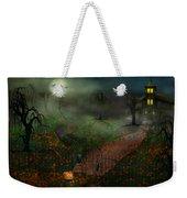 Halloween - One Hallows Eve Weekender Tote Bag