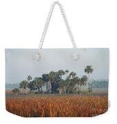 Hammock, Everglades National Park Weekender Tote Bag
