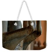 Hands Of Buddha Weekender Tote Bag