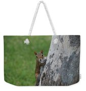 Hanging And Chilling Weekender Tote Bag