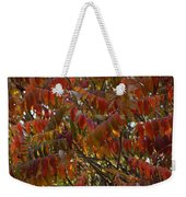 Hanging Out Clothes Weekender Tote Bag