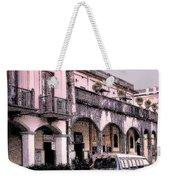 Hanging Out In Granada  Weekender Tote Bag