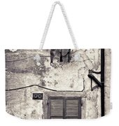 Hanging Out To Dry Weekender Tote Bag