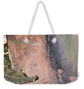 Hannah Weekender Tote Bag