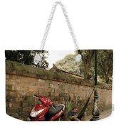 Hanoi Hammock Weekender Tote Bag